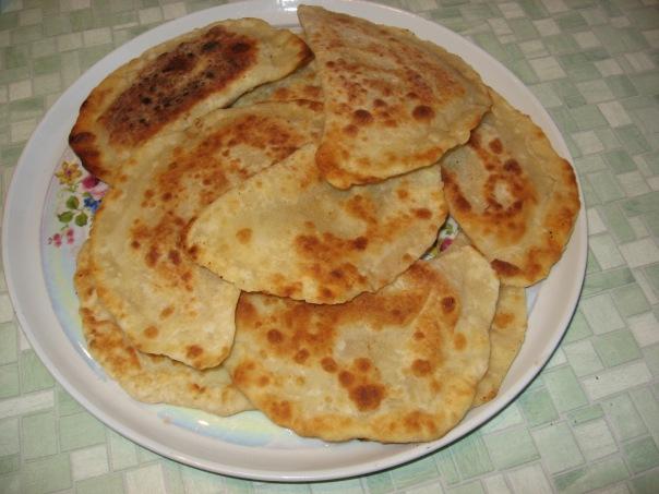 Пирожки для зятя рецепт с фото