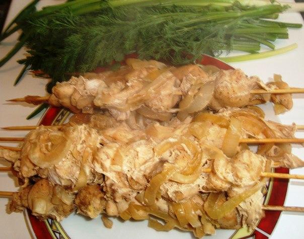 Куриные гнезда рецепт с фото